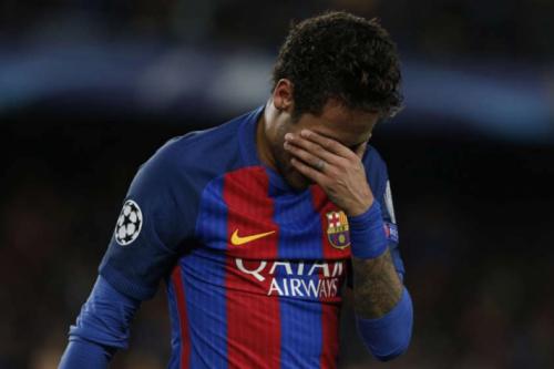Caso Neymar: Fifa determina que Barcelona pague R$ 7,3 mi ao Santos