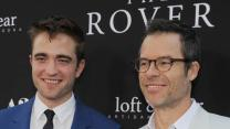 Pattinson Jumps Into 'Rover' Character