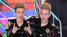 Jedward set to shave off their quiffs for charity in honour of late mum