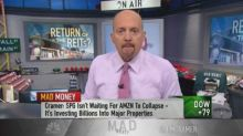Cramer's take on retail REIT stocks: Their 'remarkable co...