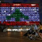 Israel's Lebanon aid offer unlikely to find a taker