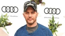 Tom Hardy Starts Fundraising Campaign for Manchester Attack Victims