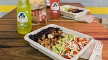 FOOD REVIEW: Australia's Mad Mex lands in Singapore serving authentic Mexican food