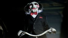 'Spiral: From The Book Of Saw' gets a creepy new poster