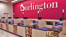 Burlington Stores Earnings Top, But Stock Falls On Sales, Guidance