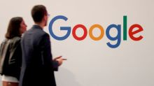 Google protests 'eye-catching' $2.6 billion EU fine, judge disagrees