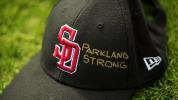 MLB teams honor victims of Parkland shooting