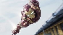 How 'Iron Man' and Superhero Movies Are Causing Headaches at Cannes