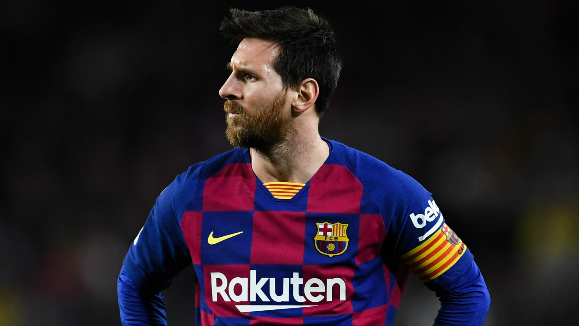 'January will show if Messi wants out or not' – Barcelona presidential candidate Font expecting superstar to stay