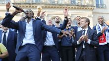 Watch Paul Pogba's inspiring speech that predicted France's World Cup final appearance