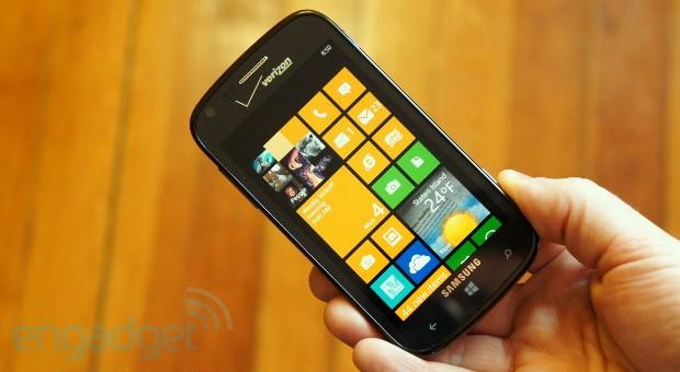 Samsung ATIV Odyssey review: a budget WP8 phone that performs like a flagship