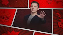 Tom Holland Wants To Be Taken Seriously. But Can He Move Past Spider-Man?