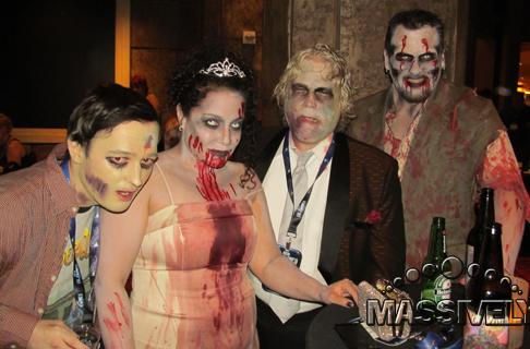 SOE Live 2014 in pictures:  H1Z1's Zombie Prom, a costume contest, and attendees galore
