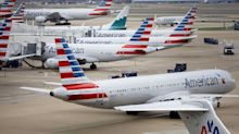 American Airlines Gives Up on Most Overseas Flying This Summer