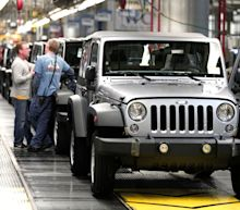 'Each day we get news of another brother or sister who has fallen': United Auto Workers announce death of fourth Fiat Chrysler employee due to the coronavirus