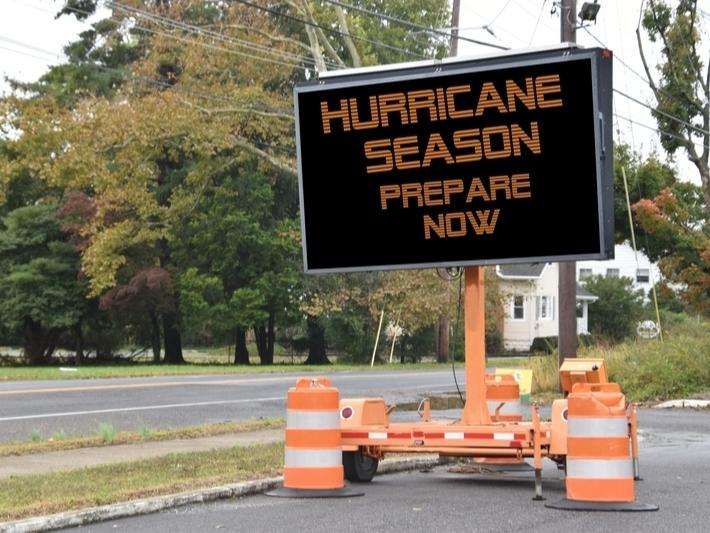 Gov. Andrew Cuomo has ordered state agencies to prepare for the next hurricane which may affect the Hudson Valley.