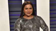 Mindy Kaling, Netflix Team for Comedy Series Based on Her Childhood