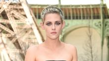 Kristen Stewart Addresses Her 'Resting Bitch Face'