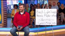 College football fan who donated beer money to children's hospital gets year supply of Busch Lite