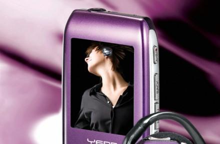 Samsung's Yepp T9 hits Korea