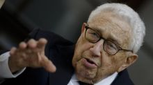 Henry Kissinger says Brexit will bring Britain closer to the US