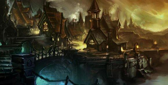 BlizzCon 2009: Cataclysm, the story so far