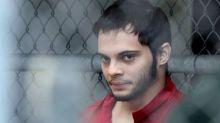 Gunman who killed five at Florida airport sentenced to life