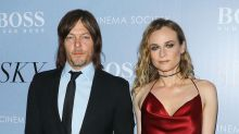 Baby on the Way for Diane Kruger and Norman Reedus