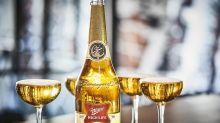 MillerCoors bringing back Miller High Life Champagne bottles for holidays