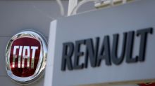 French official says 'not aware' of new discussions on Renault, Fiat Chrysler alliance