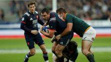 La France battue de justesse par l'Afrique du Sud