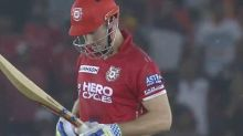IPL 2017: KXIP vs SRH, Shaun Marsh's dismissal at a crucial time is the SK Turning Point of the match