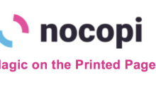 Continued Growth of Specialty Ink Sales for Toys and Entertainment Drives 18% Rise in Nocopi Q3 Revenue; Net Income of $163,100 Reflects Higher Production Costs and Overhead Expense