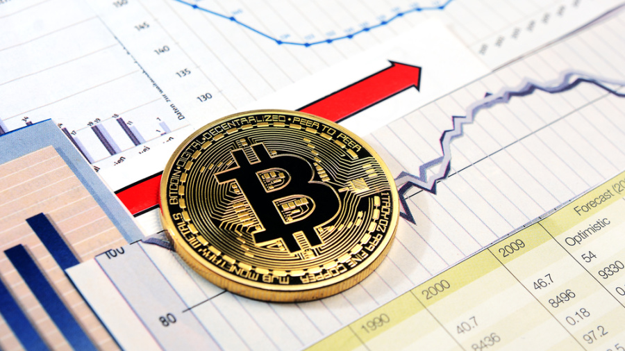 Bitcoin Price Rebounds to $6,700, Market Adds $8 Billion in Recovery Bithumb Hack