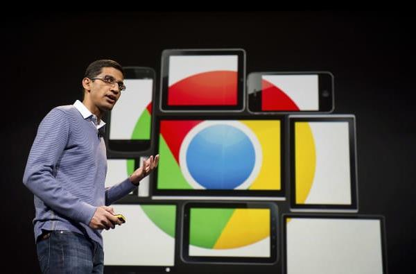 Google brings data compression from mobile Chrome to PCs