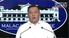 Roque: Appeals by foreign countries to probe drug-related killings not needed