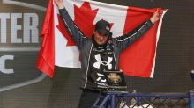 Canadian Chris Johnston vying for US$100,000 Bassmaster Elite top prize