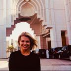State Department Aide Heather Nauert Dragged Over 'Stunningly Tone Deaf' Saudi Arabia Photo