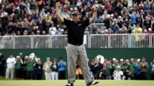 Golf organisers hopeful of crowds at Open