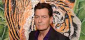 Charlie Sheen. (Getty Images)
