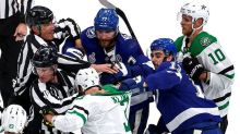 3 Takeaways: Lightning top Stars in Game 2 of 2020 Stanley Cup Final