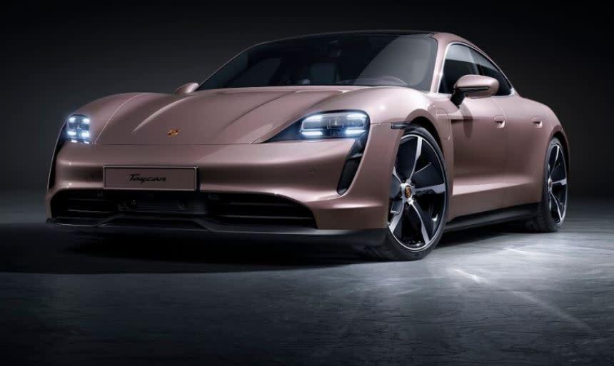 Porsche持續擴大Taycan家族 後輪驅動全新入門Taycan在台販售