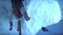 The 'Star Wars: Empire Strikes Back' Mistake Hiding In Plain Sight For 39 years