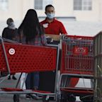 Target beats first-quarter earnings expectations, with digital sales up 141%