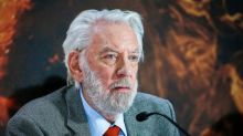 "Interview mit Donald Sutherland: ""Mockingjay ist ein Anti-Kriegsfilm"""