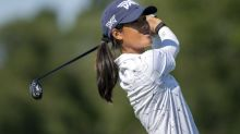 Golf - Drive On set for thriller with three-way tie for lead