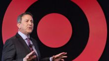Target CEO has advice for men in the age of #MeToo
