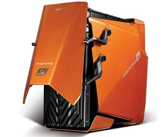 Acer's Aspire Predator gaming PC gets previewed