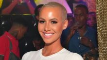 Amber Rose Says She Wants Breast Reduction Surgery. Here's How It Works