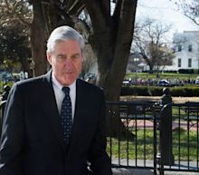'Do not think you can bury the evidence': Democrats demand Mueller report be made public